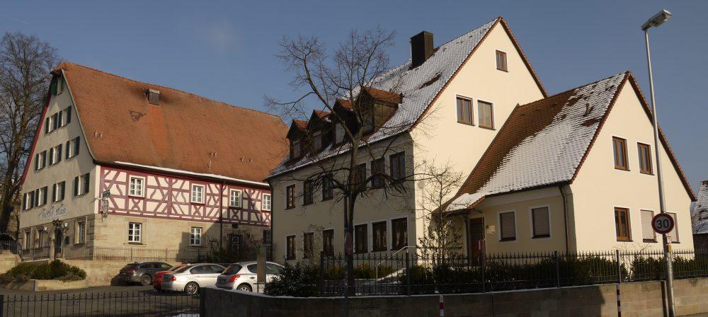 Gemeinschaftspraxis Dechsendorf